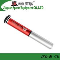 hot sell mini bike pump with hidden hose, tire inflator