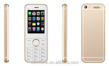 2015 new launched GSM quad band cheap custom cell phone from Shenzhen manufacturer