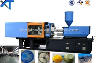 280T Full Automatic Servo Motor Nylon Cable Tie Injection Mould Machine