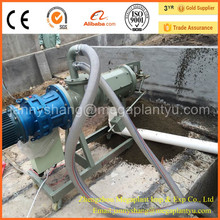 Compost Making Machines/ Pig/Chicken Dung/Cow Manure Dewatering Machine