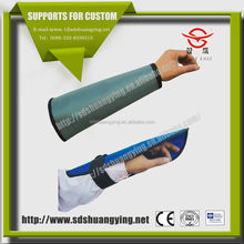 X-ray Lead Rubber Protective Arm and Hand Sleeves