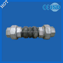 Hot selling BSP screwed EPDM rubber connector of high quality