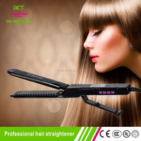 Ergonomic Scissor Type 450 Degrees Hair Straightener Flat Iron