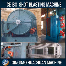 Supply technical parameters of Q31 series blast cleaner made in china