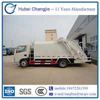 China Wholesale Custom garbage truck winch
