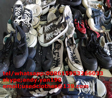 used second hand basketball shoes/used clothings prices used shoes