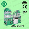 compression molding machine for rubber products- JDLBKS