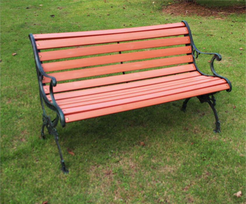 Cheap Long Leisure Public Service Wood Plastic Used Park Benches Buy Used Park Benches Wood