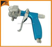 Best specialty for using high quality HVLP paint gun mini PE chrome gun