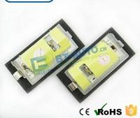 Led License Plate Bulbs, Led Lights for vw Led License Plate Light for e87e90