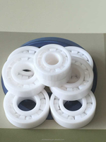 Hot sell 6301 ZRO2 ceramic bearings/ 2015 the latest / Factory direct sale