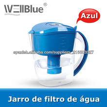 Jarra Filtro <span class=keywords><strong>De</strong></span> <span class=keywords><strong>Agua</strong></span> Para Uso Doméstico