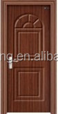 Hotel high quality strong PVC door (SX-68)