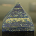 nuovi prodotti 2014 lapislazzuli pietre curative piramide di cristallo per la decorazione domestica