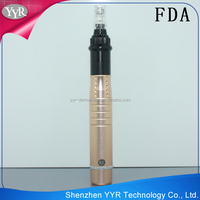 YYR best high quality anti dark cilcles skin nurse derma system micro g pen