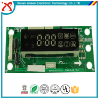 Dishwasher control electronic pcb circuit board spare parts