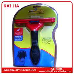 2015 best selling Pet grooming tools/pet brush made in china
