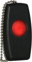 Panic button remote control