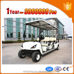 high quality chinese electric classic car
