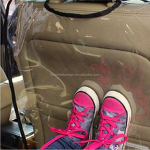 Car Auto Seat Back Covers Protect back of the seats Simply install For baby cases for car seats