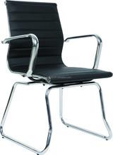 Modern dining room furniture PU chair in good taste YX-201-2