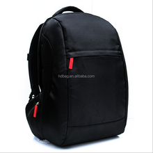 Top Quality Custom Black 1680D polyester oxford Laptop Bags