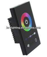 America standard 2014 hot sale Low-voltage smart touch controls