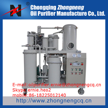 Insulation Oil / Transformer oil/ Computer Controlled Extremely High Voltage Oil purifier