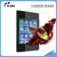 wholesale mobile phone accessory HD antishock screen guard for nokia 502