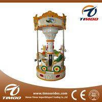 Lovely design kiddy ride coin operated games, kiddy ride horse for sale