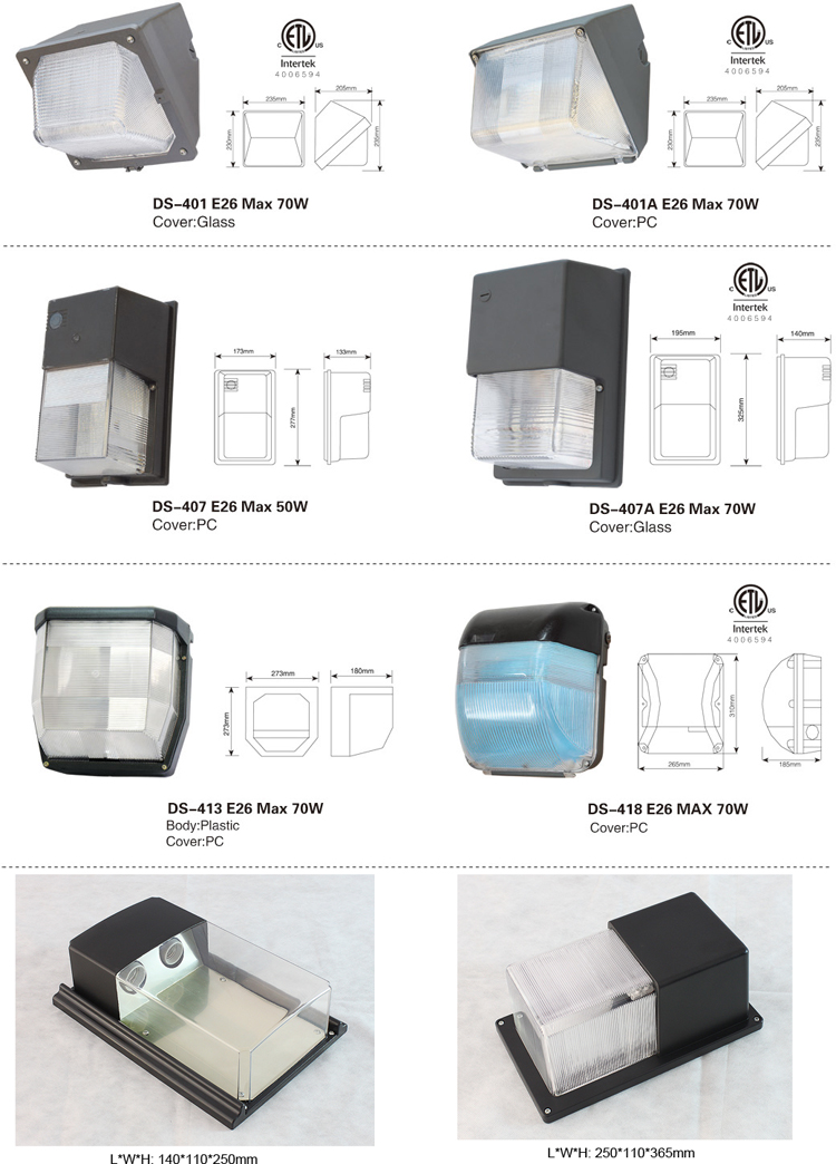 70w Wholesale Low Price Wall Light - Buy Compound Wall Lights,Waterproof Wall Lights,Boundary ...