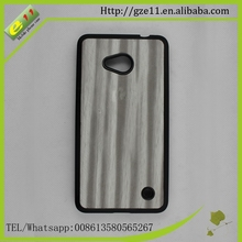 New Design sublimation tpu leather case for Nokia 640