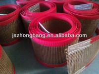 High Temperature Conveyor Belt suitable for UV