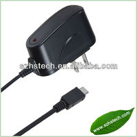 Micro USB wall travel charger for HTC sensation,Desire Z,incredible S,Samsung Galaxy S2