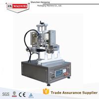 Semi Automatic Ultrasonic Sealing Machine 5 Vials Tube Sealer