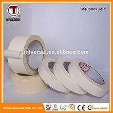 Flame Retardant Masking Tape Car Painting