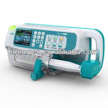 Portable Electric Single Channel Syringe Pump
