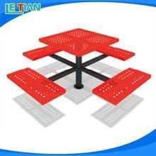 Manufacturer supply bench for parks