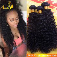China Wholesale Alibaba 8-30inch Peruvian Jerry Curl Hair Virgin Peruvian Human Afro Jerry Curl Weave Hairstyles For Black Women