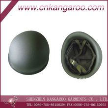 Olive green M1 2 layers Military protective steel helmet