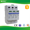 Multi-stage surge Diverters for Single or Three phase