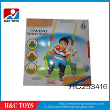 Plastic Baby Swing Toys Funny Child Sport Game Outdoor Swing Toys,HC253416