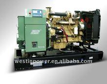 China factory westinpower technology marine engine 100kva generator