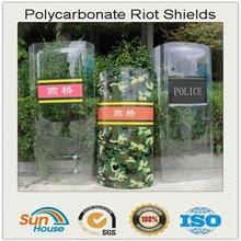 round anti riot shield sale