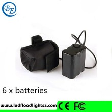 electric bike battery pack 18650 6 cell 12000mah rechargerable battery pack for wholesale bicycle parts and led headlamps
