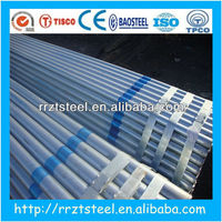 china supplier galvanized pipe!!!g i water pipe fittings c class
