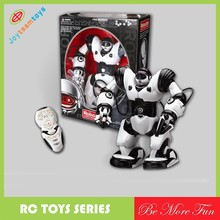 rc robot with voice record Rc programming robot toys