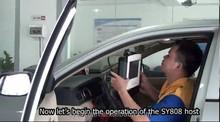 Universal car diagnostic scanner code reader for Europe, America, Japan, South Korea car models