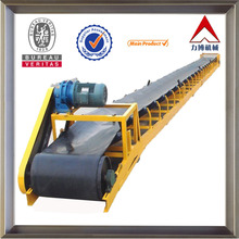 Long Operating Life Widely Used Rubber Conveyor Belt Price with Full Service