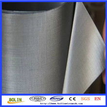 Food Grade Dutch Weave Stainless Steel Wire Mesh/Filter Mesh/wire Screen